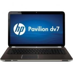 HP Pavilion dv7-6b46el Entertainment - A6H62EA