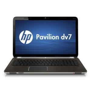 HP Pavilion dv7-6c90el Entertainment - A9X75EA
