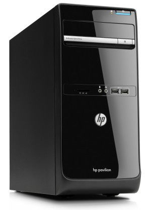 HP Pavilion p6-2009it H0B52EA