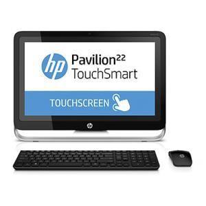 HP Pavilion TouchSmart 22-h010el F6K93EA