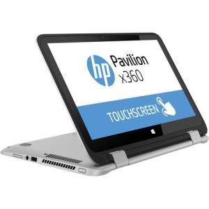 HP Pavilion x360 13-s100nd