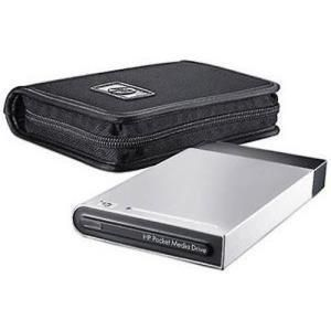 HP Pocket Media Drive 500 GB