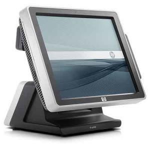 HP Point of Sale System ap5000 BY881AV