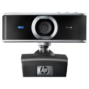 HP Premium Autofocus Webcam