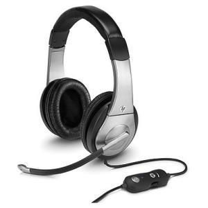 HP Premium Digital Headset (XA490AA)