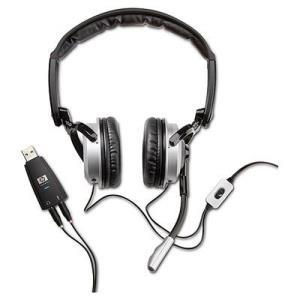 HP Premium Digital Stereo Headset (KJ270AA)