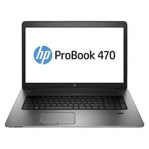 HP ProBook 470 G2 - G6W55EA