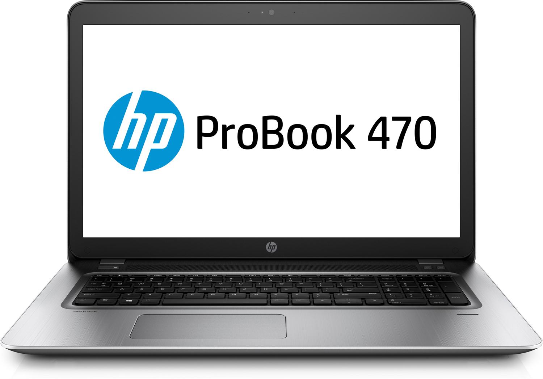 HP ProBook 470 G4 - Y8A90EA