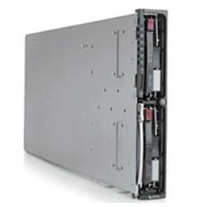 HP ProLiant BL20p G3 347955-B21