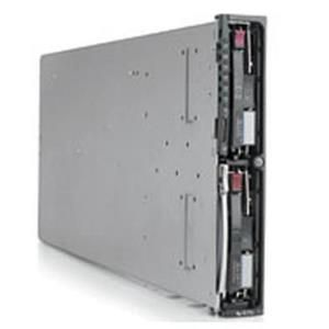 HP ProLiant BL20p G3 380631-B21