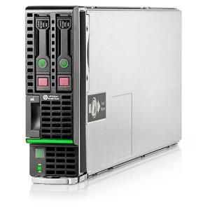 HP ProLiant BL420c Gen8 668356-B21