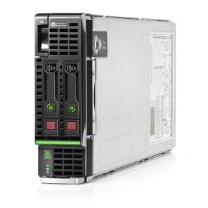 HP ProLiant BL460c Gen8 641016-B21
