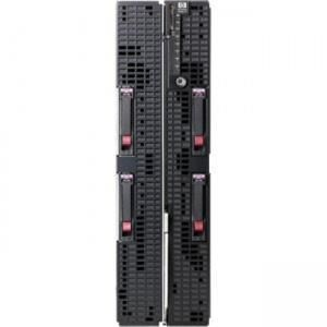 HP ProLiant BL680c G7 643780-B21