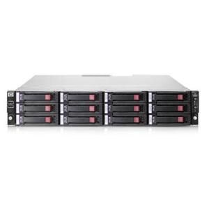 HP ProLiant DL185 G5 507339-421