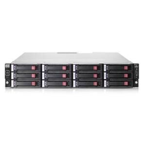 HP ProLiant DL185 G5 507404-421