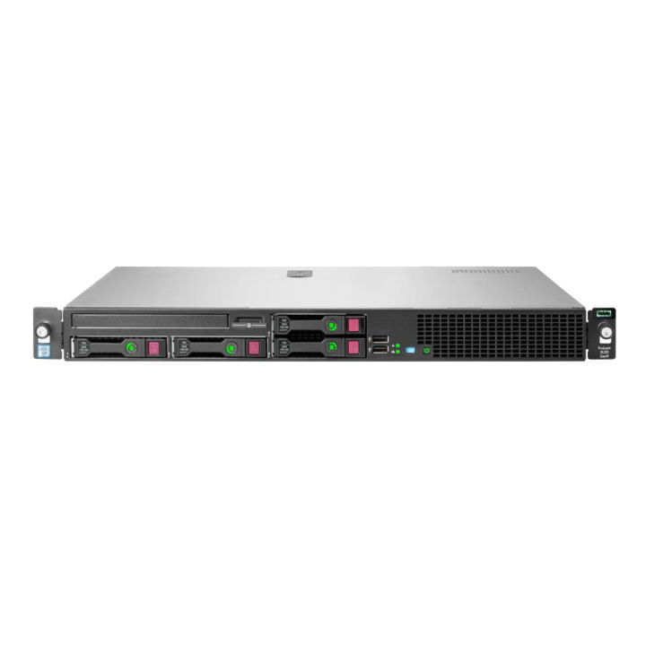HP ProLiant DL20 Gen9 Base (871429-B21)