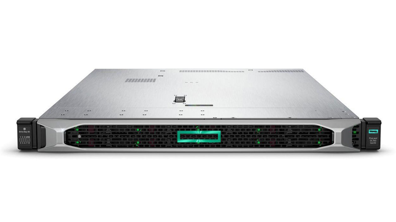 HP ProLiant DL360 Gen10 (P19776-B21)