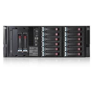 HP ProLiant DL370 G6 Base 625590-421