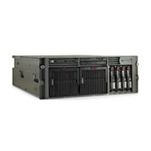 HP ProLiant DL380 G4 378736-421