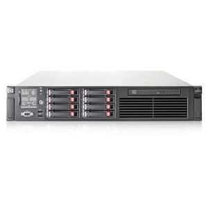 HP ProLiant DL380 G7 Base 583967-421