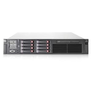 HP ProLiant DL380 G7 Base 633405-421