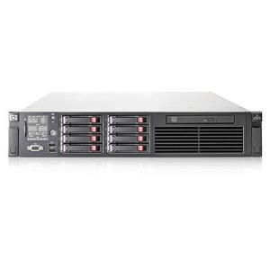 HP ProLiant DL380 G7 Entry 583968-421