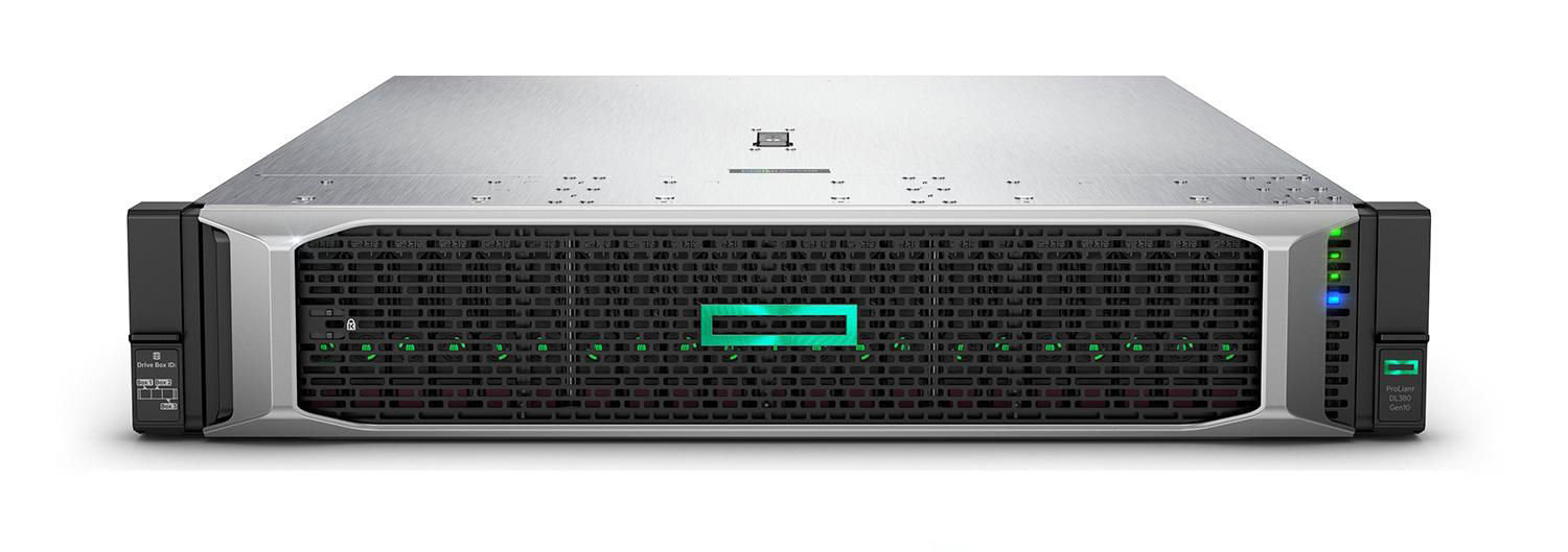 HP ProLiant DL380 Gen10 (P20249-B21)
