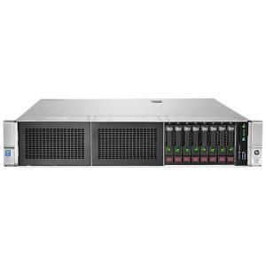 HP ProLiant DL380 Gen9 Base 752687R-B21