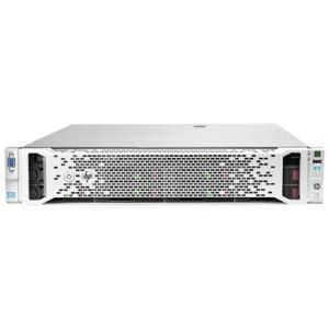 HP ProLiant DL380e Gen8 669255-B21