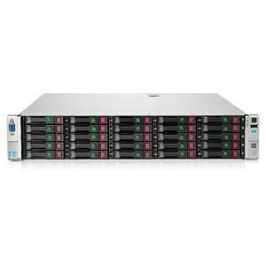 HP ProLiant DL380e Gen8 Storage 668668-421