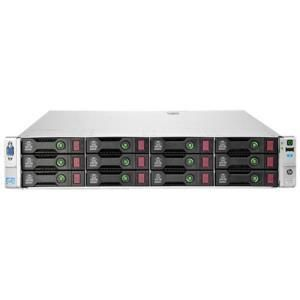 HP ProLiant DL380e Gen8 Storage 747769-421