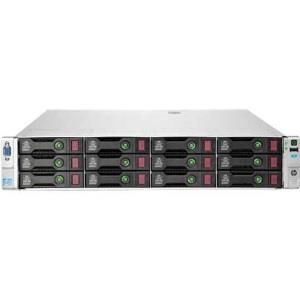 HP ProLiant DL380e Gen8 Storage 747769R-421
