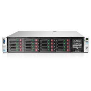 HP ProLiant DL380p Gen8 691655-B21