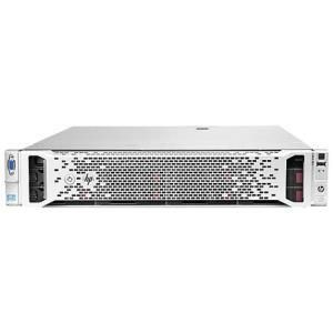 HP ProLiant DL380p Gen8 704558R-421