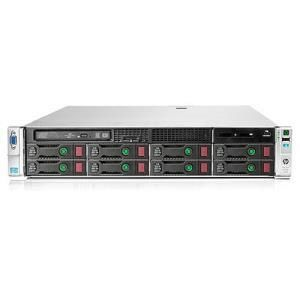 HP ProLiant DL380p Gen8 Base 642119-421