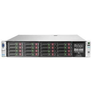 HP ProLiant DL380p Gen8 Base 642120-421