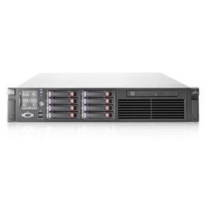 HP ProLiant DL385 G5p Base 500106-421