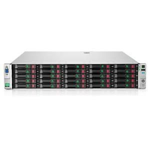 HP ProLiant DL385p Gen8 Maximized Consolidation 642135-421