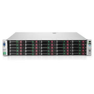 HP ProLiant DL385p Gen8 Maximized Consolidation 703932-421