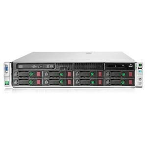 HP ProLiant DL385p Gen8 Storage Centric 703930-421