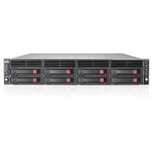 HP ProLiant DL4x170h G6 503578-421