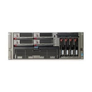 HP ProLiant DL580 G3 470063-475