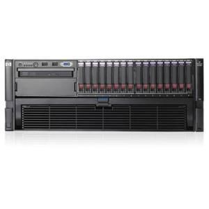 HP ProLiant DL580 G5 452291-B21