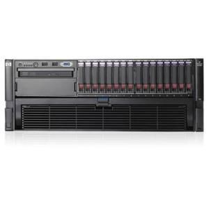 HP ProLiant DL580 G5 Base 438087-421