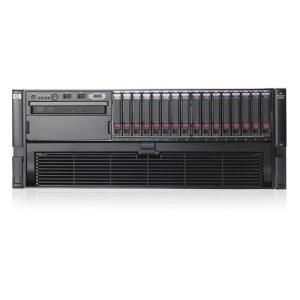HP ProLiant DL580 G5 Base 487365-421