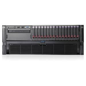 HP ProLiant DL580 G5 Base 487366-421