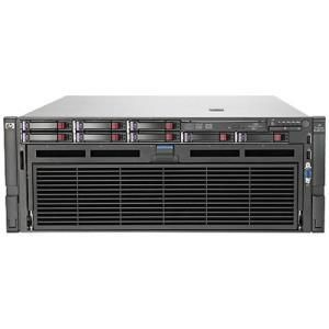 HP ProLiant DL580 G7 Base 584087R-421