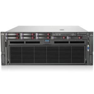 HP ProLiant DL580 G7 High Performance 584084-421