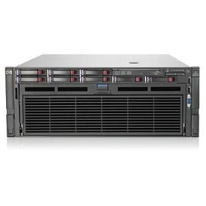 HP ProLiant DL580 G7 High Performance 584086-421