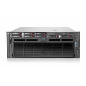 HP ProLiant DL580 G7 High Performance 643063-421